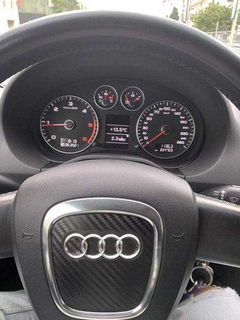 Audi a3 2.0 2009