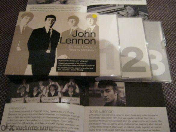 John Lennon - album