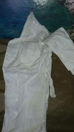 продам халат белый