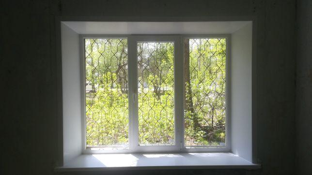 """Пластиковые окна, двери , балконы, лоджии """"под ключ"""""""