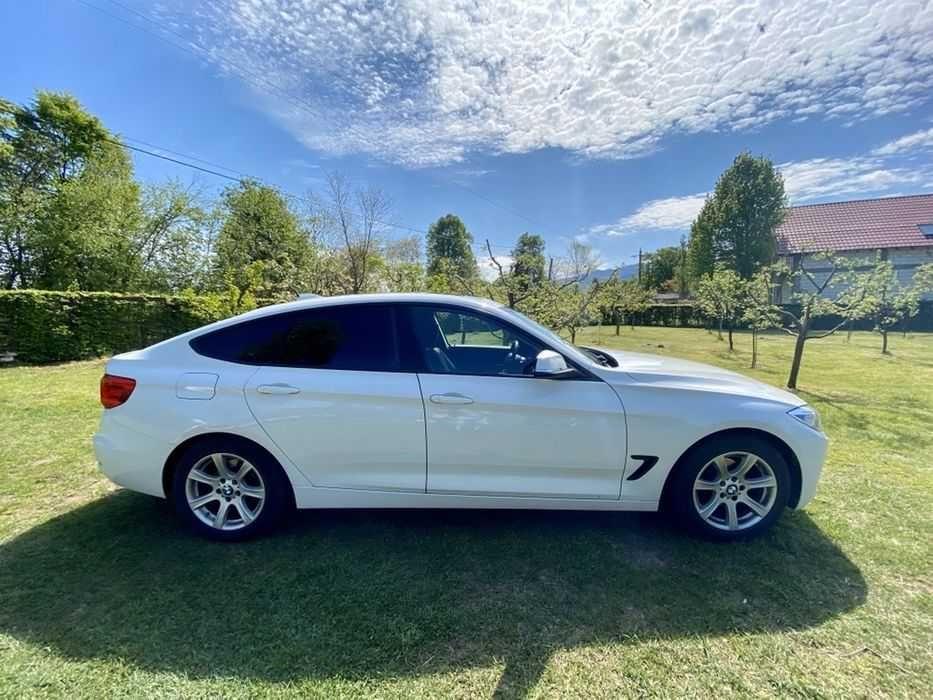 BMW Seria 3 GT Advantage 150CP 03.2016 Automat Istoric Online F34 B47