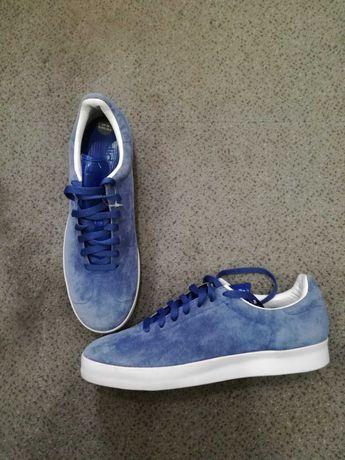 Adidas Originals Gazelle SkyBlue Leather