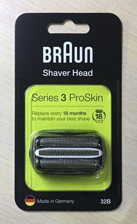 Сетка для бритвы Braun 32B