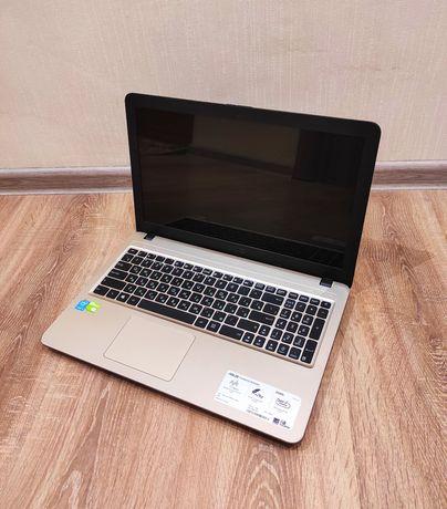 Новый Игровой Ноутбук Asus/Core i3-5005/Geforce 920MX/15.6;