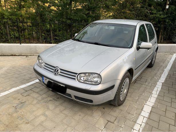 VW Golf 4 1.9 TDI  (ALH)