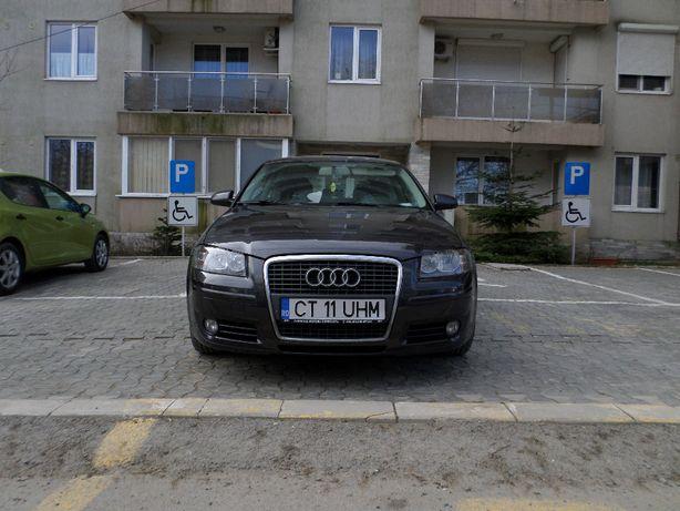 Audi A3 1.9TDI 2007