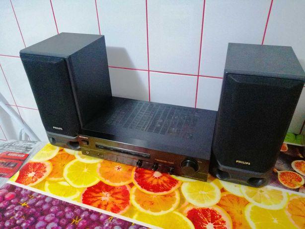 Amplificator Audio Statie Audio Sony TA-F235R