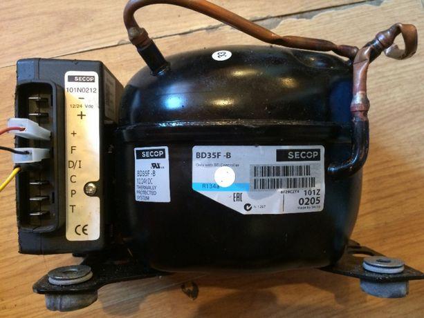 Compresor ptr frigider 12/24V