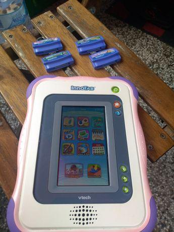 Детски образователен таблет vtech innotab