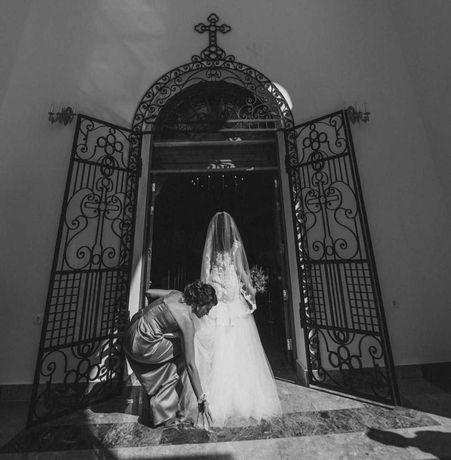 Сватбена рокля / wedding dress Stoyan Radichev