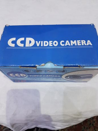 ccd video CAMERA monitorizare