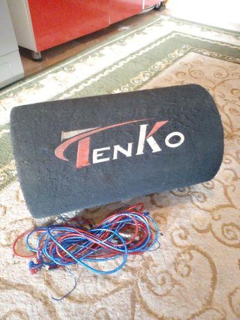 Продам буфер tenko в хорошем состоянии