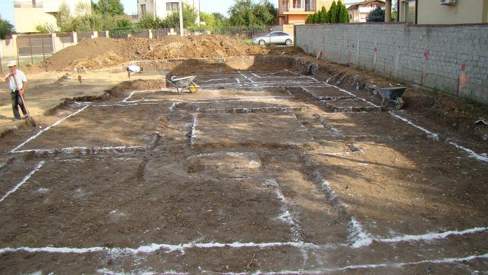 Constructii Case Amenajari Int.si Ext Focsani - imagine 1