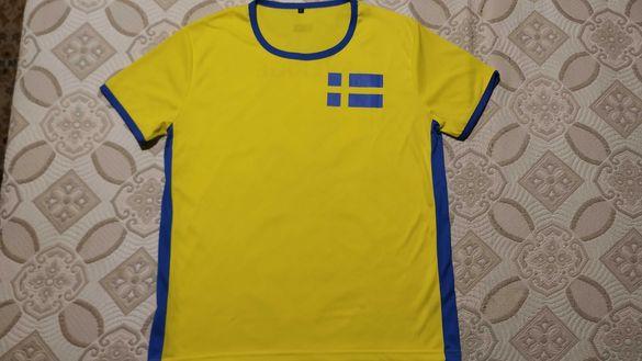 Швеция - оригинална тениска