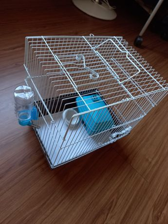 Cușcă completa noua hamster papagal