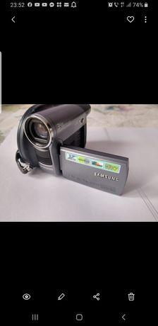 SAMSUNG DVD.Camera Recorder VP-DC171W