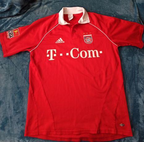 Tricou adidas Bayern Munchen 2005/2006