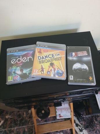 Jocuri PS3 și PSP