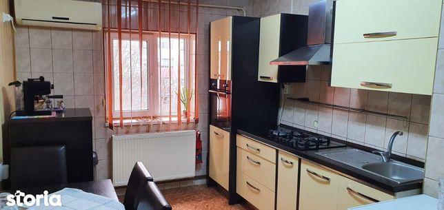 vand apartament 3 camere Dorobanti