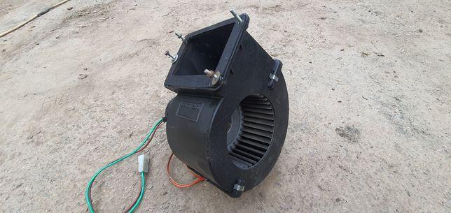 Вытяжка улитка 24 вольта от автобуса и вентиляторы с кондиционера