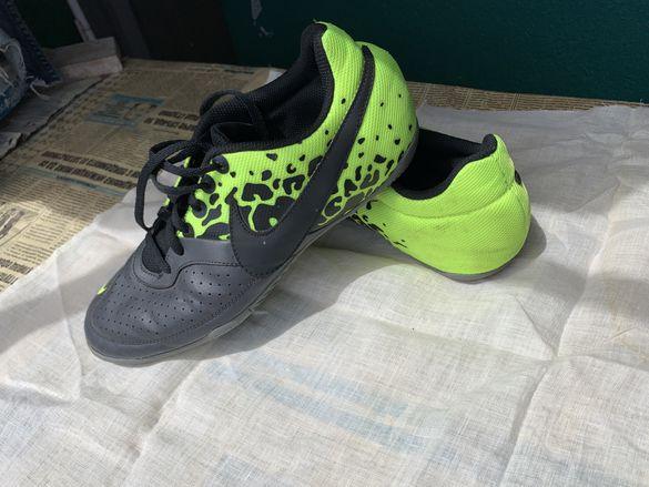 Маратонки Nike найк размер 40.5