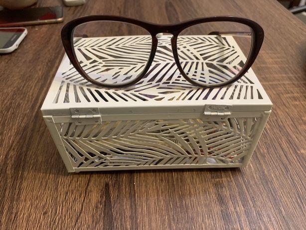 Rama ochelari vedere Jil Sander