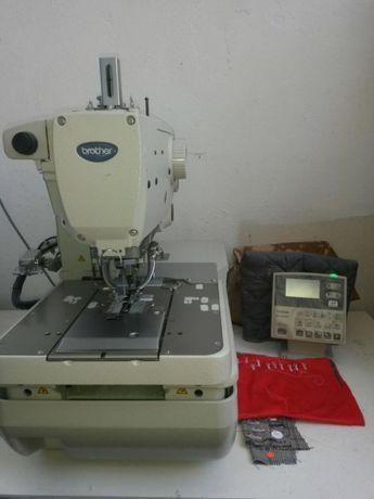 Reparatii profesionale mașini cusut și utilaje de confecții textile