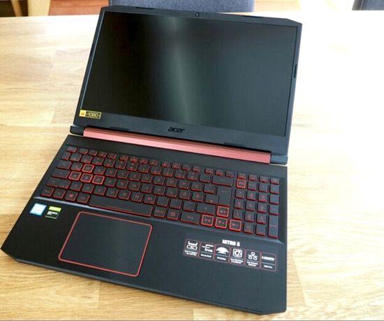 SSD:512/i5-9300H/GTX:1650 | Acer Nitro 5 ,2020 года