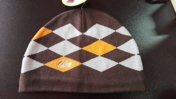 шапка LOWE ALPINE diamond beanie