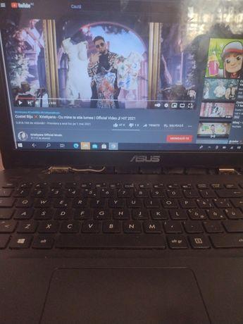 Laptop Asus in stare de funcționare merge perfect nu are nicio problem