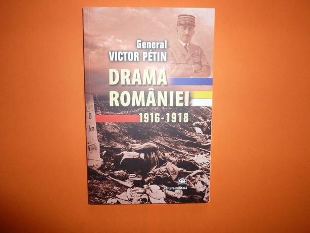 Drama României (1916-1918) - Victor Petin