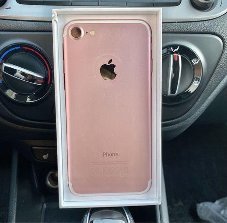 iPhone 7 128gb в идеальном состянии