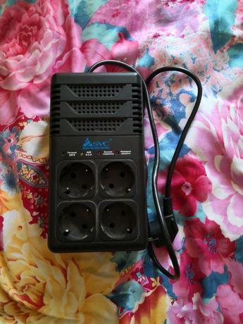Стабилизатор SVC AVR-1008G