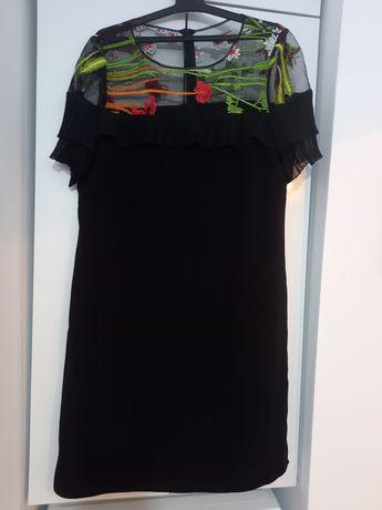 Rochie elegantă neagră