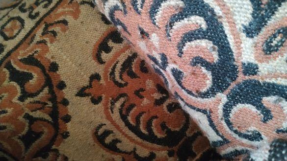 Вълнени килими