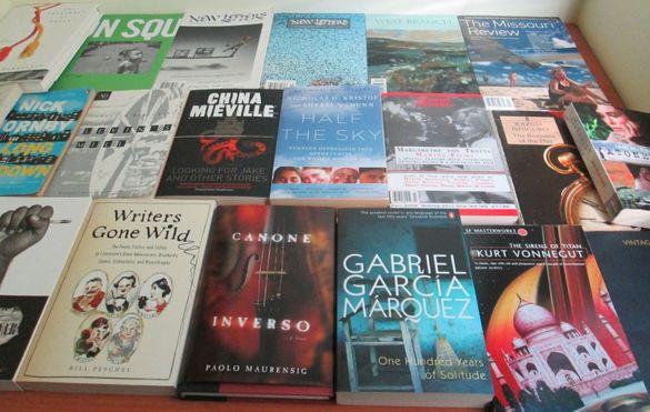 Книги на английски език