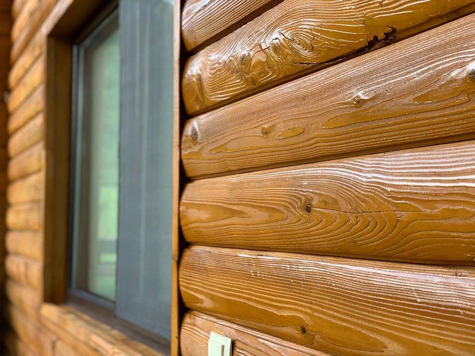 Mobilier casa reconditionare pensiune/cabana lemn piatra Cluj-Napoca - imagine 1