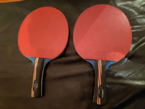 Ракетка на стольный тенис