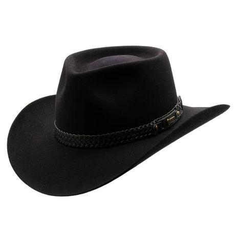 Мужская шляпа, производства знаменитой австралийской Akubra, новая