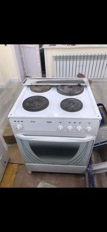Продам электро плиту