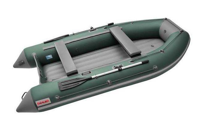 Моторная лодка ПВХ Zefir 3300 LT