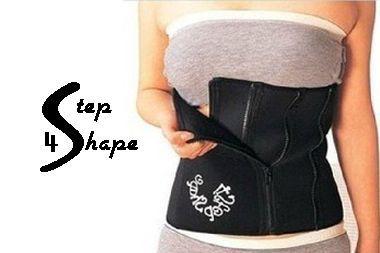 """Пояс для похудения """"5 Step Shape"""""""