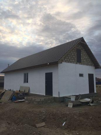 Продается новый дом, Еркинкала-2