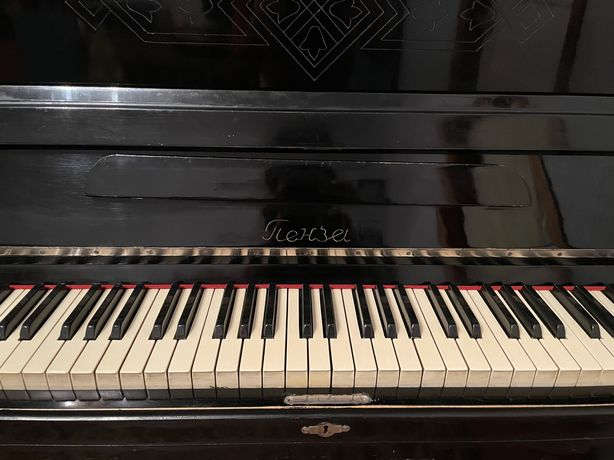 Продам фотепиано (пианино)