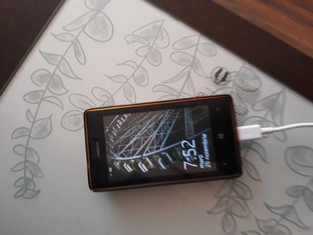 telefon Nokia codat in Vodafone cu incarcator