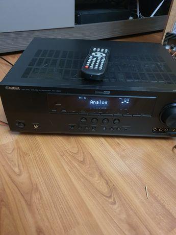 Yamaha RX-V665 - AV приемник - 7,2 канала