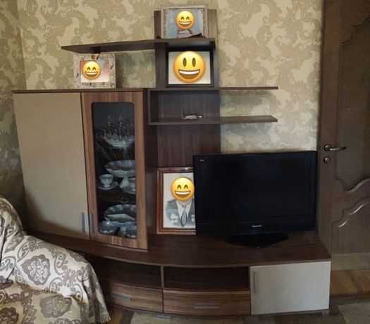 Гарнитур для гостиной/зала