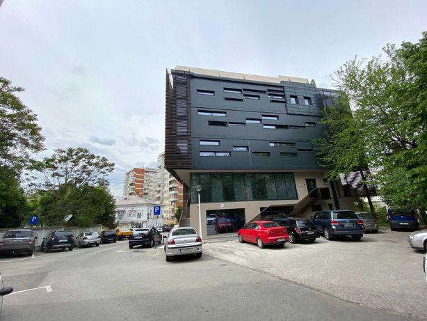 Savinesti 6 Office, spatiu de birou premium ultracentral - 124 - 897mp