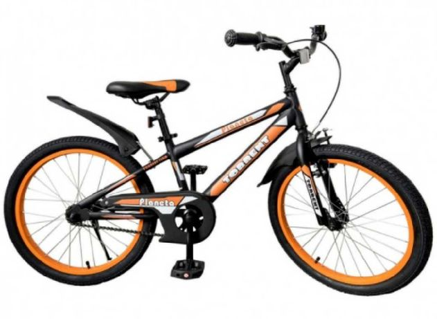 Детский велосипед Torrent Planeta