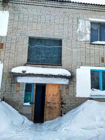 Двухкомнатная квартира ст.Койбагор,Карасуского района,Костанайская обл